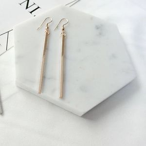 Jewelry - Bar earring❄️